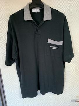ニナリッチ 半袖ポロシャツ54