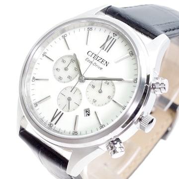 シチズン 腕時計 メンズ CA4410-17A クォーツ