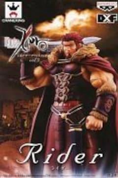 fate DXFサーヴァントフィギュア vol.3 ライダー
