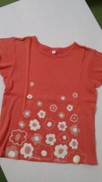 ユニクロ 150�p半袖Tシャツ