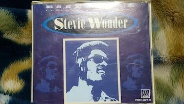 STEVIE WONDER(スティーヴィーワンダー) エッセンシャル 2枚組ベスト