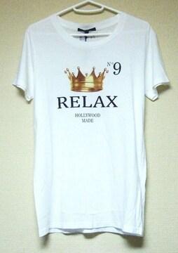 ◇HOLLYWOOD MADE◇ハリウッドメイド◇メンズTシャツ◇