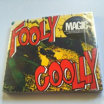CDマジックMAGIC FOOLY COOLLY