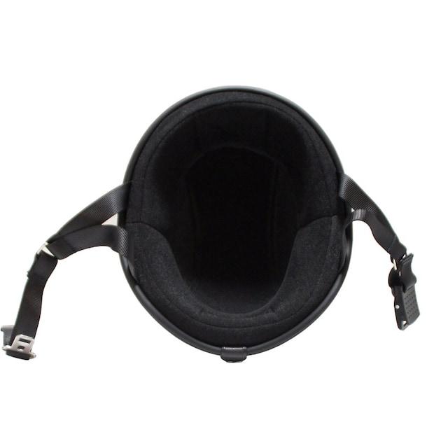 バイク用 ダックテールヘルメット SGマーク適合品 < 自動車/バイク
