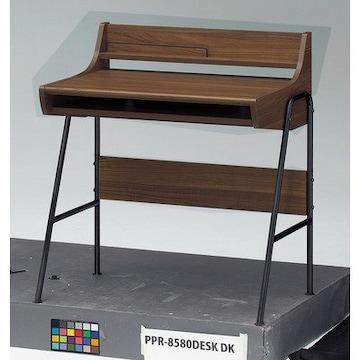 パソプリ ノートPCデスク PPR-8580DESK DK