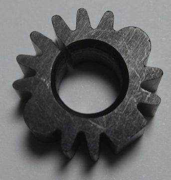 小型トランジスター用丸形アルミヒートシンク20個1口新品