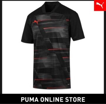 プーマ トレーニングシャツ サイズ M