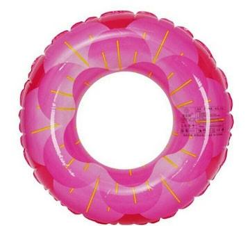 浮輪   90�p ピンク