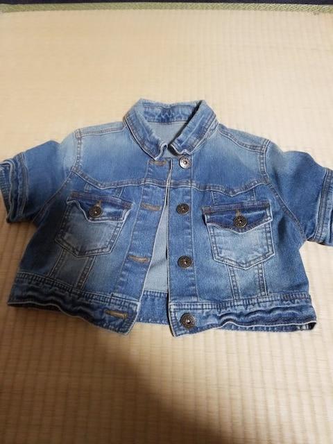 ☆デニムジャケット☆  < 女性ファッションの