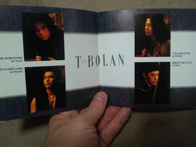 T-BOLAN フォトブック < タレントグッズの