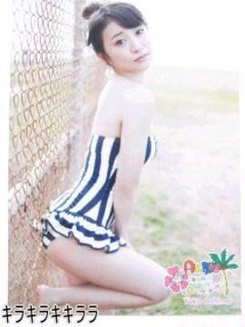 大島優子�CAKB48*海外旅行日記〜ハワイはハワイ〜DVD版[生写真]