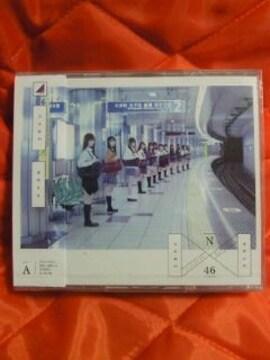 乃木坂46 1st アルバム 透明な色 type A CD DVD 初回限定