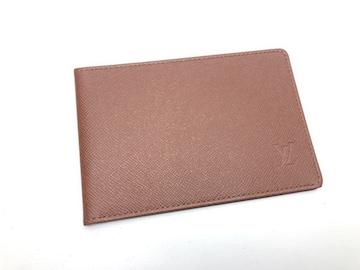 D352 未使用★ ルイヴィトン パスケース 定期入れ 財布の付属品