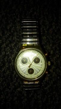 swatch スウォッチ 腕時計 電池切れ状態