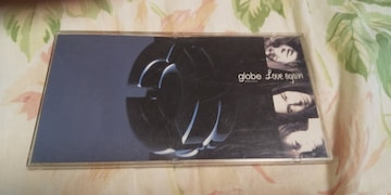 globe●Love again■avex globe
