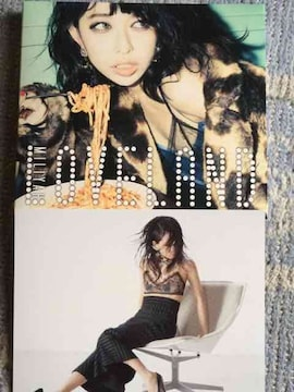 激安!超レア!☆加藤ミリヤ/LOVELAND☆初回盤/CD+DVD☆超美品!☆