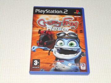 PS2★Crazy Frog Racer 海外版