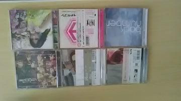 CD6枚*まとめ売り