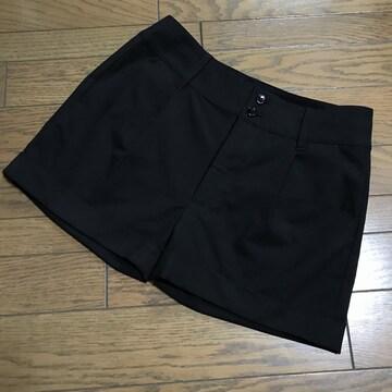 スタニングルアーSTUNNING LURE ブラック黒ショートパンツ