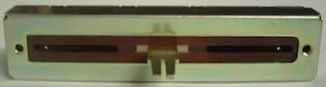 TRIO/スライドVR/ステレオ100KΩWx2未使用品4個