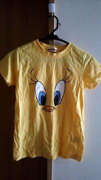 tweetyトゥイーティーTシャツ