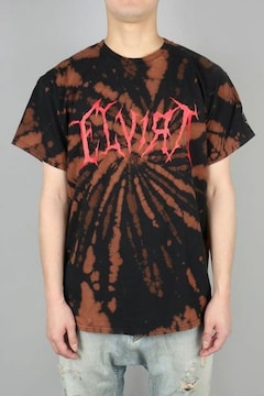 Elvira / METAL BLEACH T-SHIRT エルヴィラ
