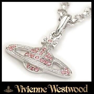 Vivienne Westwood ヴィヴィアン ペンダントネックレスA11