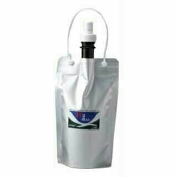 新品 水素水真空保存容器 加水素  H2-BAG