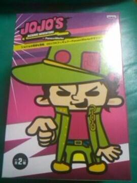 ジョジョの奇妙な冒険 DXフィギュア パンソンワークス