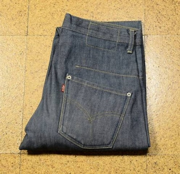 W29リーバイス・エンジニアードジーンズ【レギュラー】00001-08