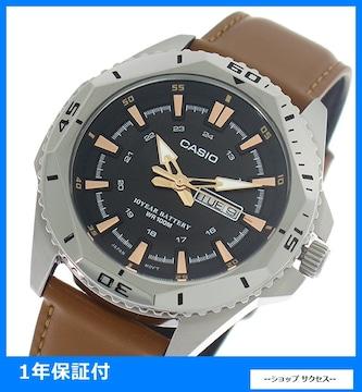 新品 即買い■ カシオ CASIO メンズ 腕時計 MTD-1085L-1A