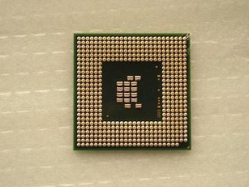 Intel CPU Celeron540 1.86G