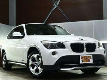 BMW X1☆オートローン・自社ローン全国対応