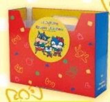 キティ×クレヨンしんちゃん☆ファイルボックス