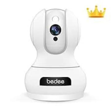 【WiFi強化改良版】ネットワークカメラ IPカメラ ワイヤレス カ