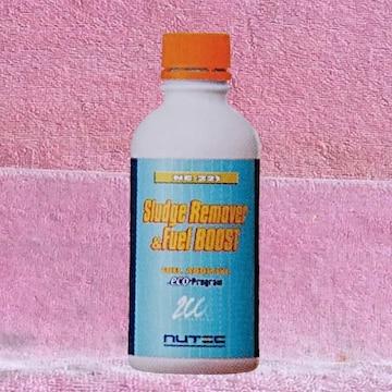 【送料無料】NUTEC NC-221「特殊燃料添加剤」250ml