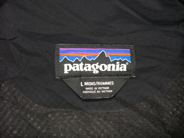 PATAGONIA ADZE パタゴニア アズ ジャケット USA-L < ブランドの