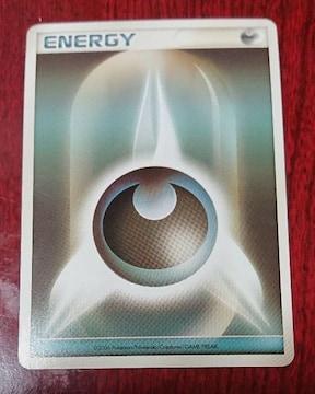ポケモンカード 基本あくエネルギー 2006 エネルギー