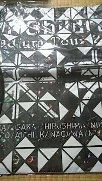 Mr.Children Stadium Tour 2015 〜未完〜トートバッグ新品未開封