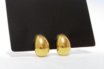 Monet/モネ/イヤリング/アクセサリー/エッグモチーフ/卵型