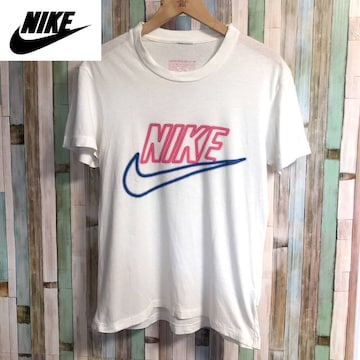 NIKE ビッグロゴ LIMITED ISSUE Tシャツ