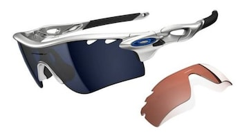 ★新品★OAKLEY オークリー RADARLOCK PATH OO9181-21